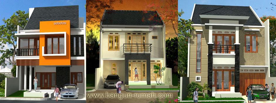 Gallery Desain Rumah | Rumah Minimalis, Rumah Modern Tropis, Rumah