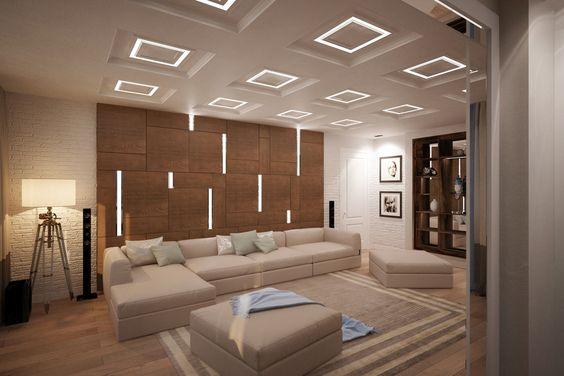 47 Desain Plafon Gypsum Terbaru Desain Rumah Online
