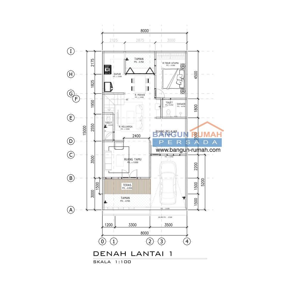 Image Result For Desain Atap Rumah Lantai