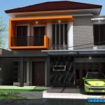 Rumah Bapak Miskam  Di Kalisari Jakarta Timur
