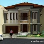Rumah dr. Erwin Danil Yulian Cipinang Jakarta Timur