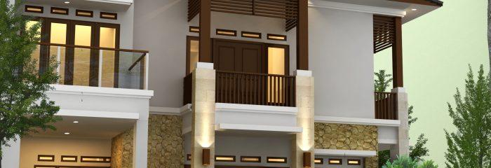 Pembuatan Desain Rumah Murah Jambi