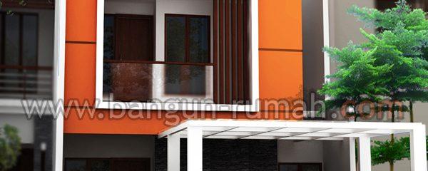 'Pembuatan Desain Rumah Murah Lampung'