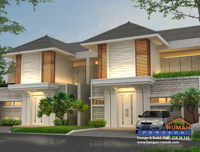 Jasa Pemborong Rumah Berpengalaman Jakarta Barat Desain Rumah Online