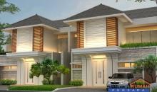 Desain Rumah Ibu Julia Patricia