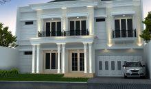 'Pembuatan Desain Rumah Berkualitas Aceh'