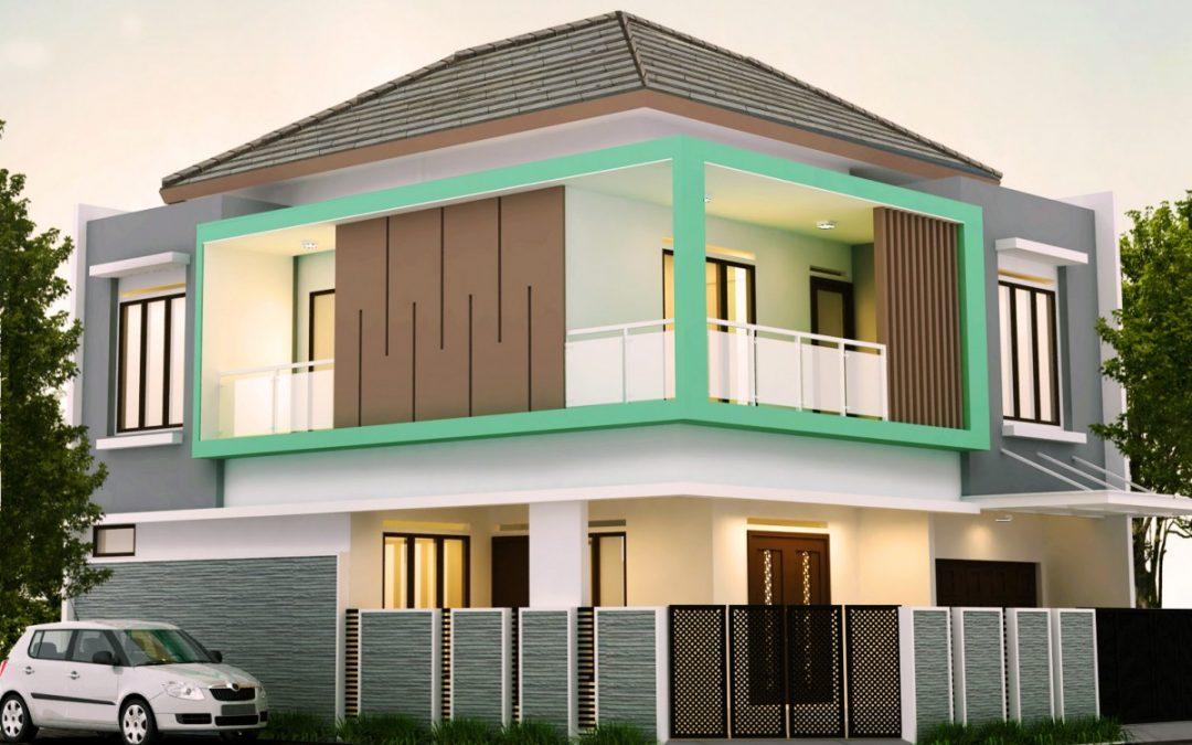 Desain Rumah Minimalis Yang Paling Diminati Di Jakarta