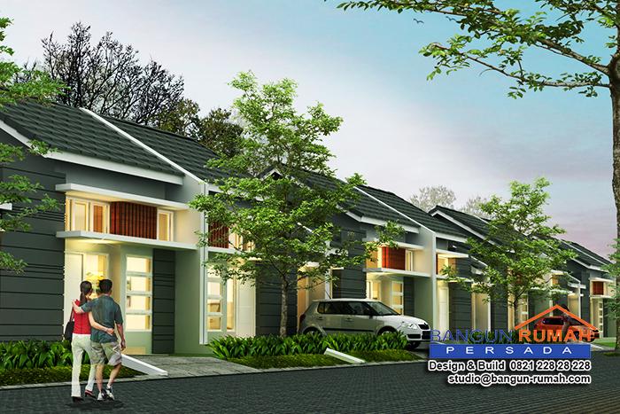 Jasa Pemborong Rumah Berpengalaman Jakarta Pusat