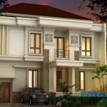Rumah Bpk. Hendra  Pulomas Jakarta Timur