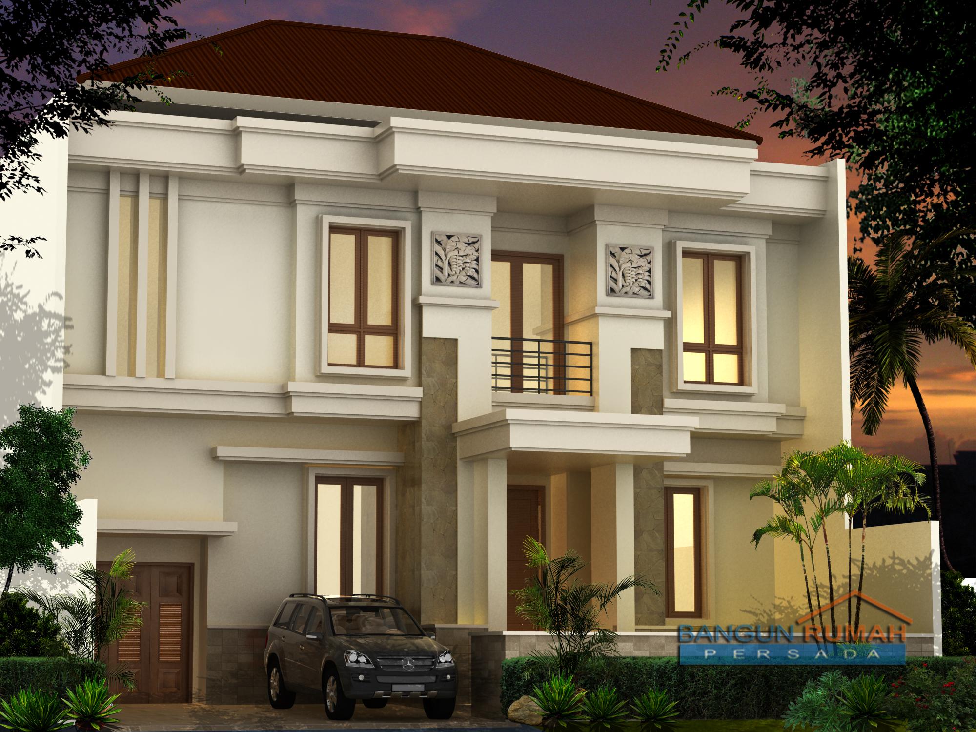 Desain Rumah dan Bangun Rumah di Pulomas