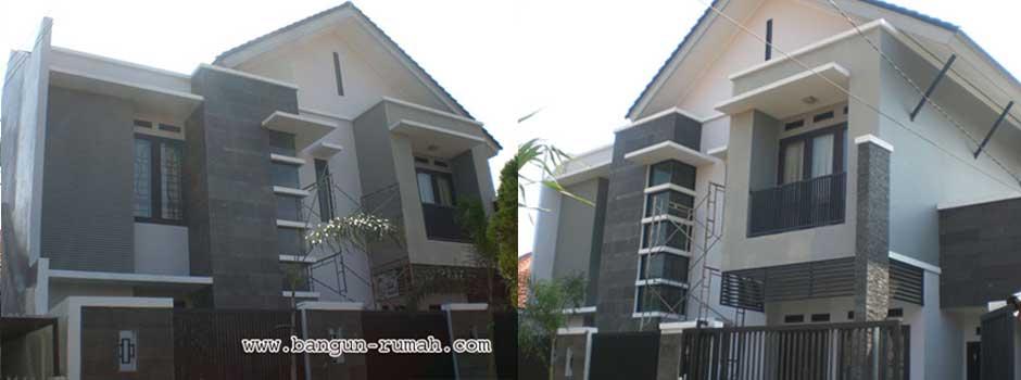 & Desain Rumah Jakarta - Arsitek Online Murah dan Bangun Rumah Jakarta