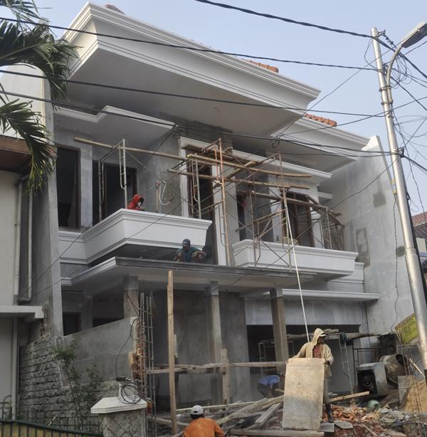 Jasa Pemborong Rumah Berkualitas Kelapa Gading