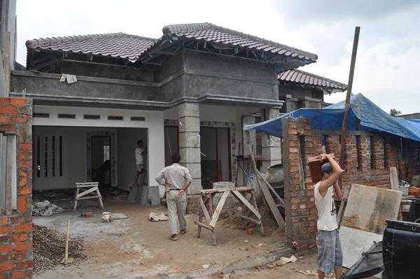 Harga Membangun Rumah Bandung