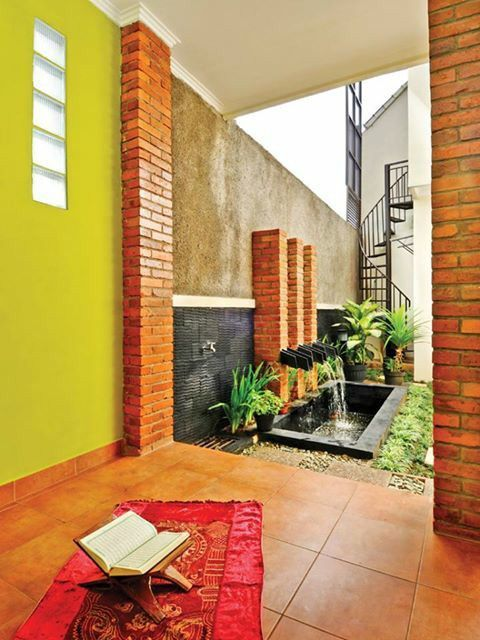 33 Model Ruang Sholat di Rumah ~ Desain Rumah Online