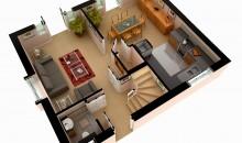 Tips Memilih Jasa Desain Rumah yang Baik dan Berkualitas