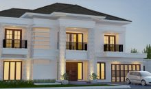 Pembuatan Desain Rumah Murah Palembang