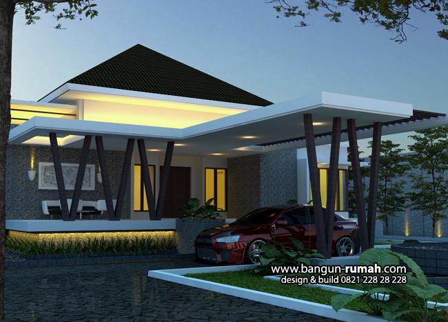 Gambar Rumah Terbaru dari Studio Bangun Rumah
