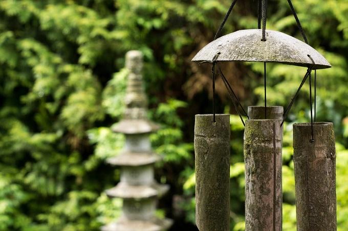 9 Feng Shui Pembawa Keberuntungan Pada Rumah Tinggal