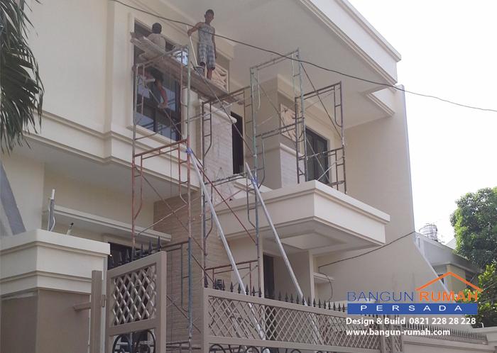 Jasa Desain Rumah dan Kontraktor Rumah Cibinong