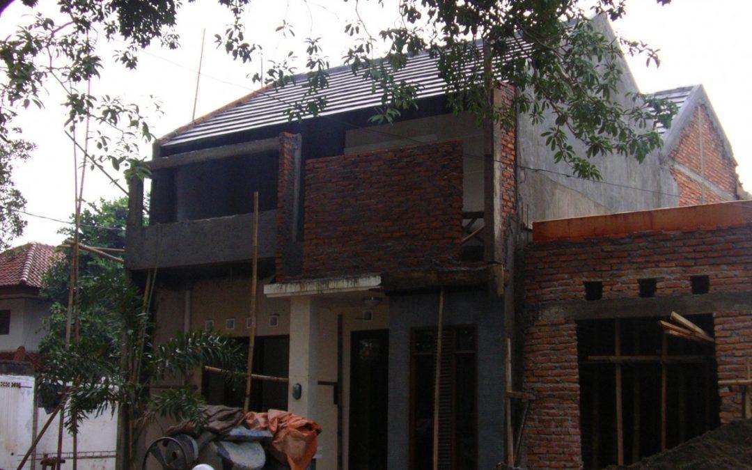 Jasa Renovasi Rumah di Bekasi