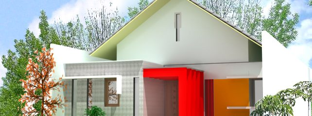 'Pembuatan Desain Rumah Berkualitas Cibubur'