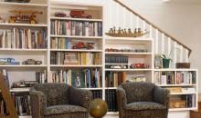 """Perpustakaan Mungil """"Jendela Dunia"""" Di Rumah Anda"""