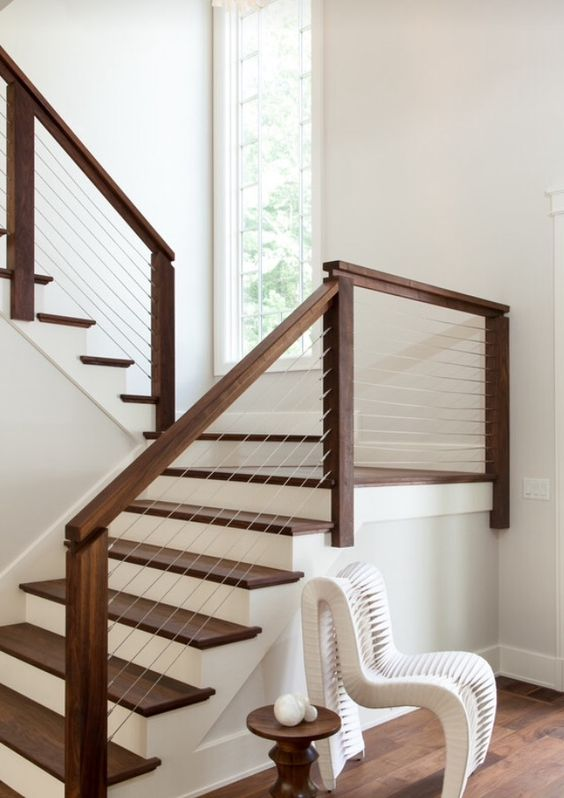 Balcony Railing Design Modern