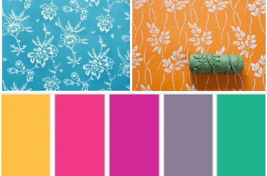 Warna Cat Dinding Ruangan Mempengaruhi Mood Seseorang