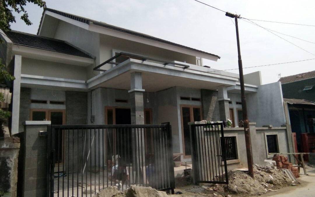 Biaya Membangun Rumah Per M2 Tahun 2019
