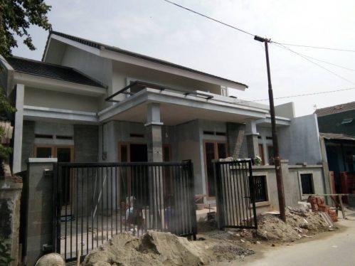 Desain Rumah Minimalis Ukuran 7x12 Meter  desain rumah 10 x 12 jasa desain rumah online 082122828228