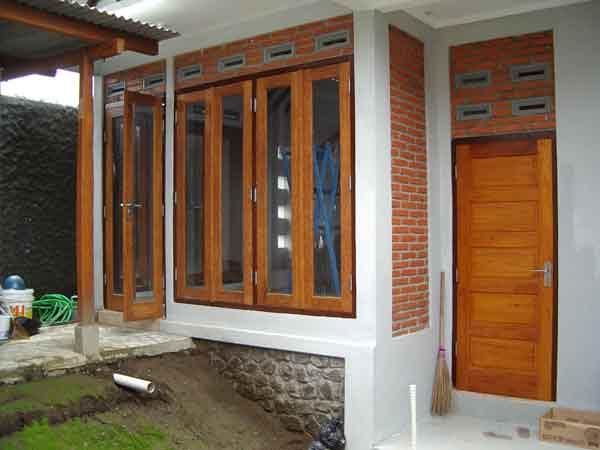 80 Model Jendela Rumah Terbaru Dan Terlengkap Desain Rumah Online