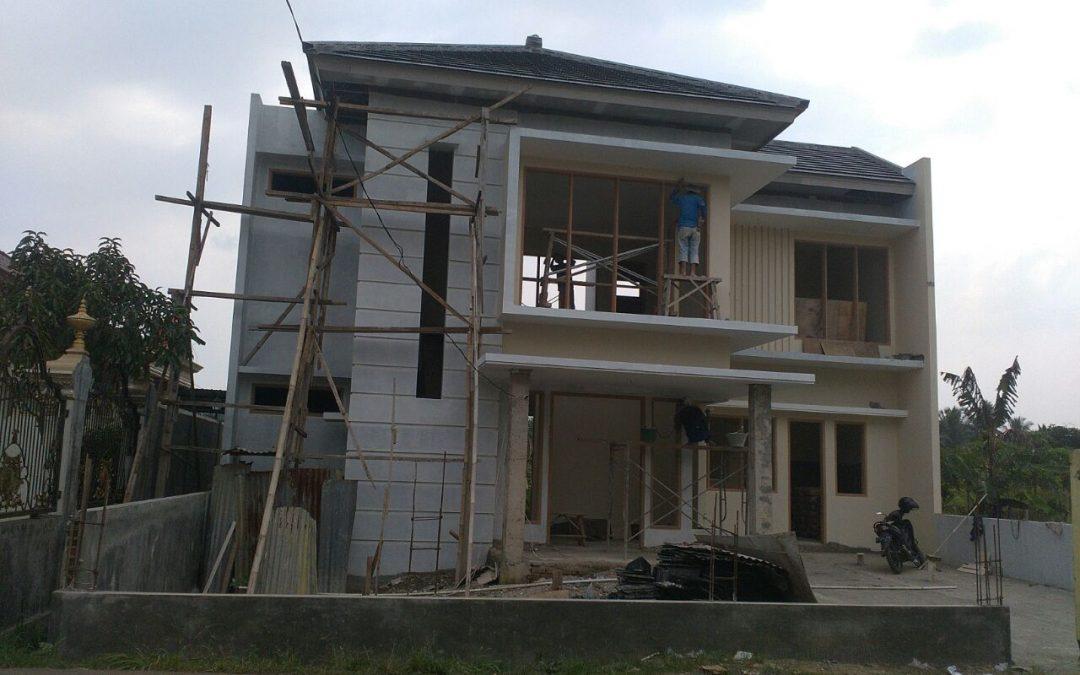Jasa Kontraktor Rumah Sejak 2005 Jakarta Timur Desain Rumah Online