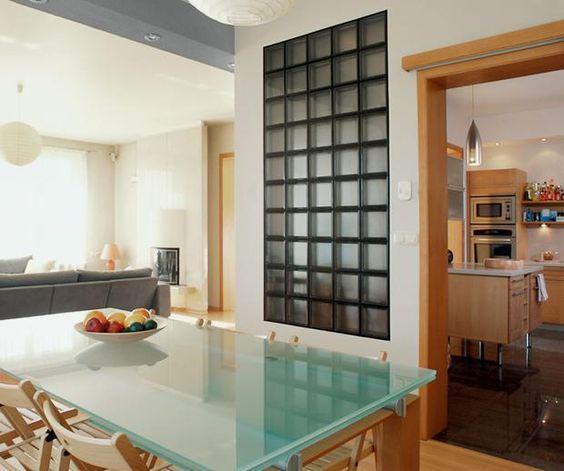 Interior Glass Block Desain Rumah Online