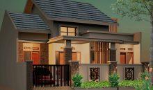 Pembuatan Desain Rumah Murah Depok
