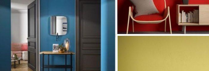 90 Warna Dinding Interior Rumah Impian