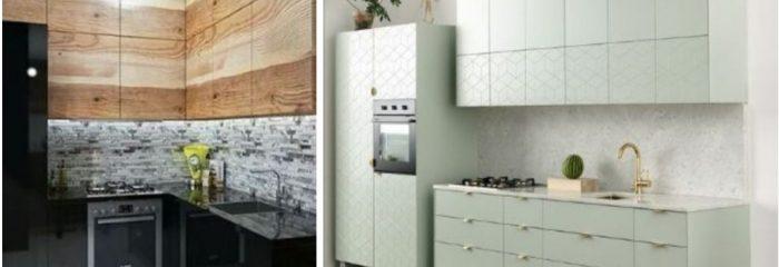 90 Model Kitchen Set Untuk Dapur Kecil