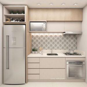 90 Model Kitchen Set Untuk Dapur Kecil Desain Rumah Online