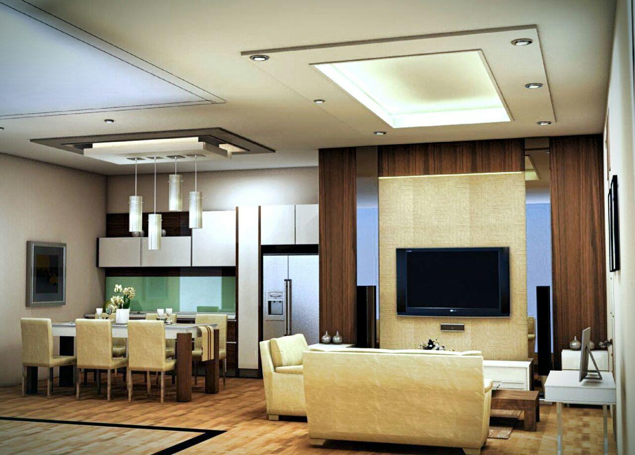 Proyek Interior Rumah Bapak Mumuh
