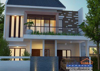 Desain-Rumah-Bapak-Fauzan-Jakarta
