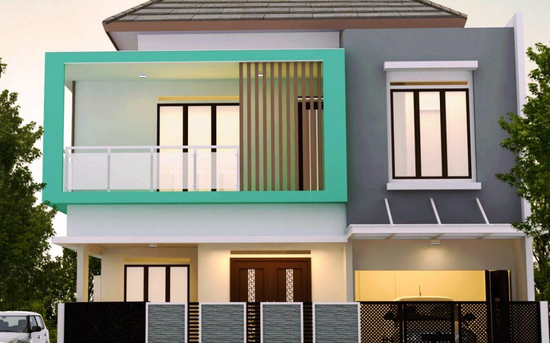 Desain Rumah Minimalis Modern Yang Paling Diminati Di Internet