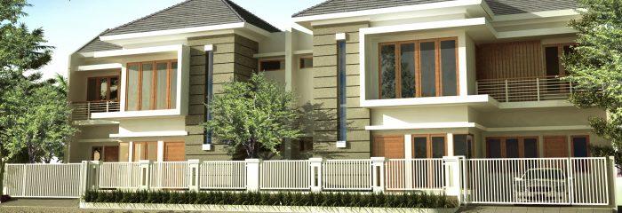 Pembuatan Desain Rumah Minimalis Berpengalaman Jakarta