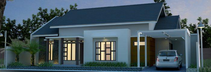 Pembuatan Desain Rumah Murah  Medan