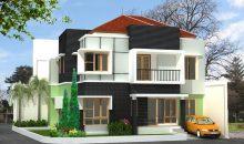 'Pembuatan Desain Rumah Berkualitas Depok'