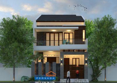 Rumah Minimalis 2019