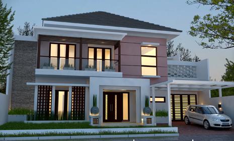 Jasa Desain Arsitek Bagus Jakarta