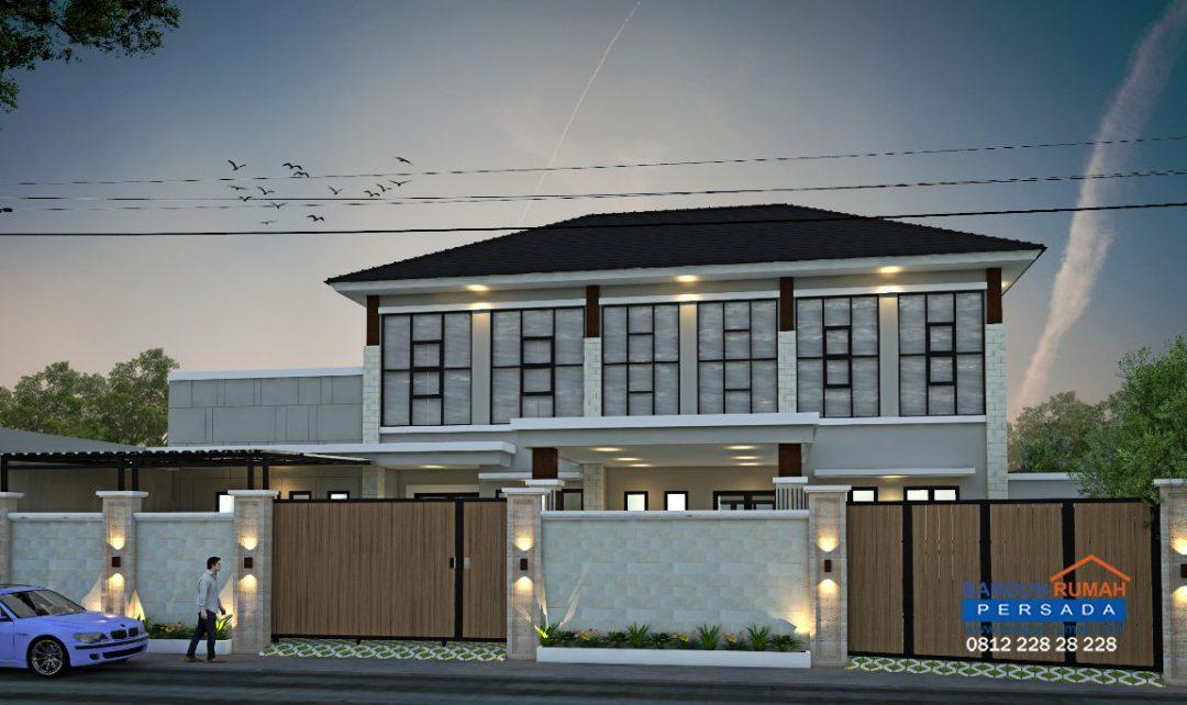 Konstruksi Baja Untuk Bangunan Desain Rumah Online
