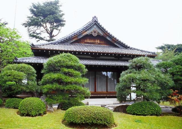 Desain Rumah Jepang Tradisional Desain Rumah Online