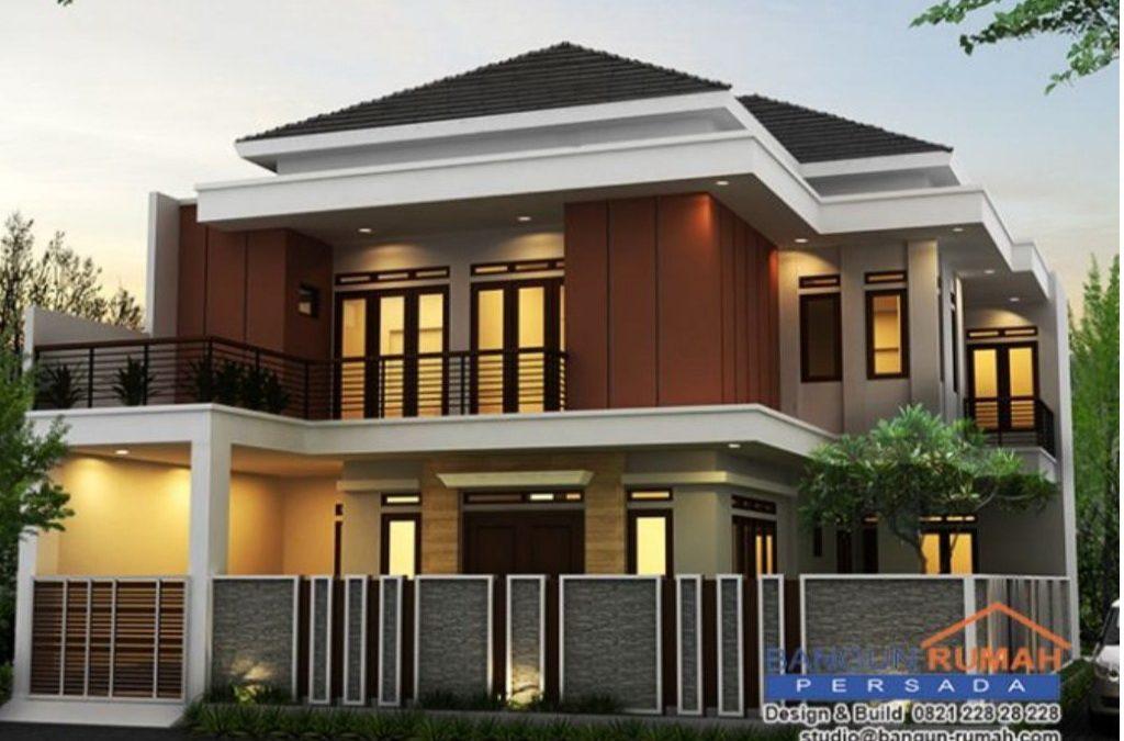 Jasa Kontraktor Rumah Mewah Berpengalaman di Bogor