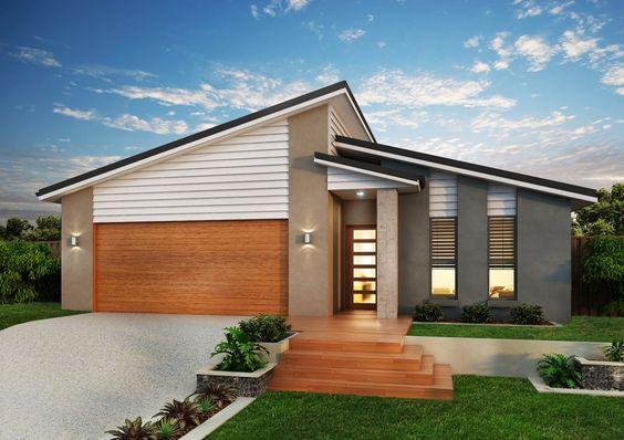 37 Gambar Model Rumah Kontemporer Terbaik