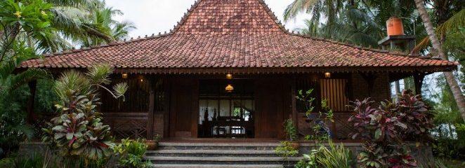Harga Rumah Joglo Murah Jakarta